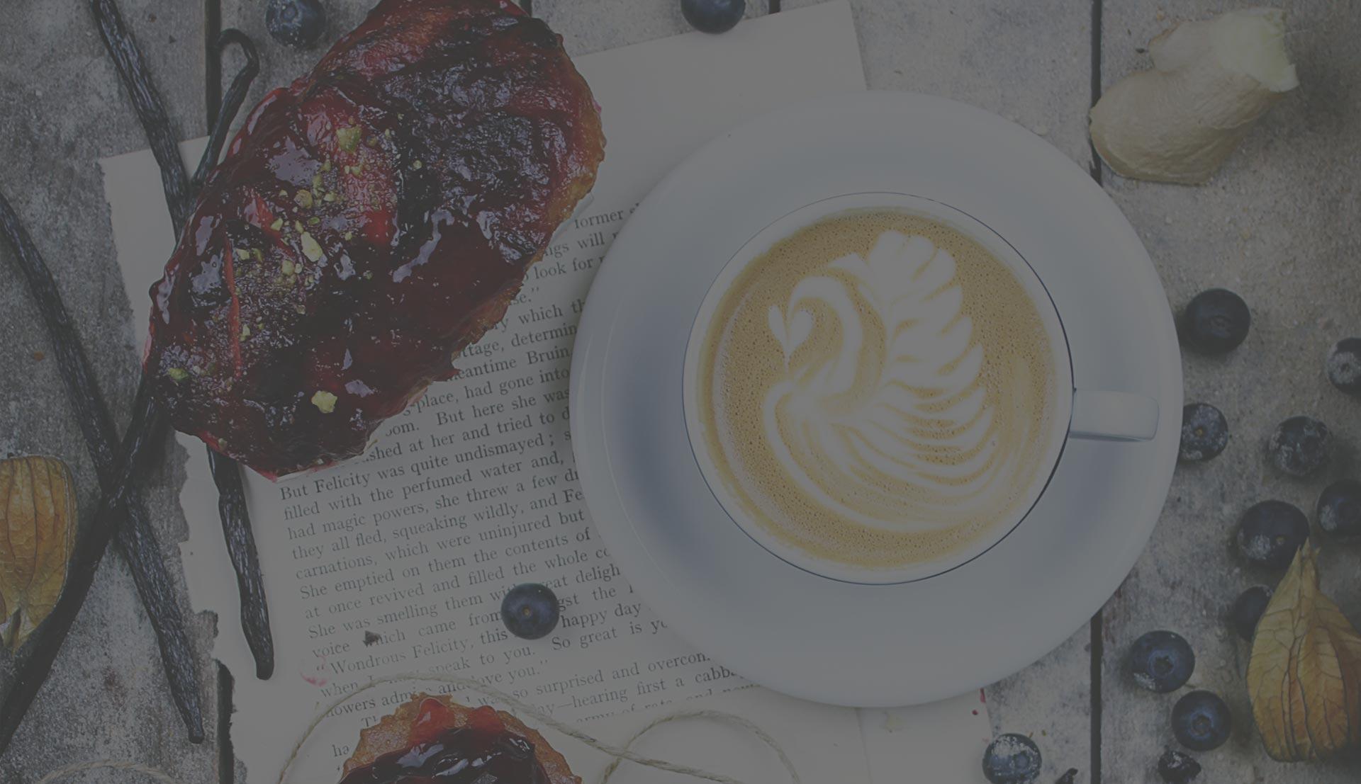 Café y Alimentos